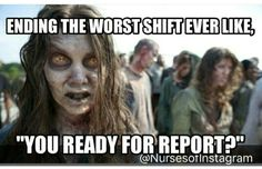 18 Memes That Show Nurses Are Near-Indestructible #nursebuff #nursememes