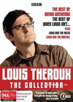 Louis Theroux Documentaries