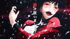 Kakegurui TV anime PV