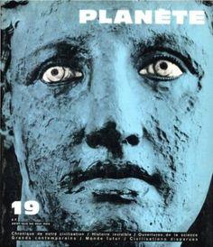 Planète #19 : Éphèbe d'Anticythère