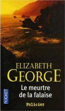 Le meurtre de la falaise par Elizabeth George