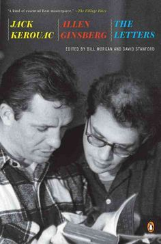 The first collection of letters between the two leading figures of the Beat movement. Jack Kerouac and Allen Ginsberg are the most celebrated names of the Beat Generation, linked together not only by