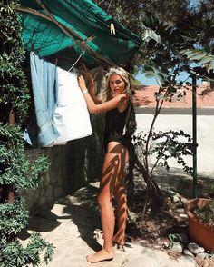 Seeking out those fav secret spots in Spain, with claartjerose #CLUSE #TimelessSummer