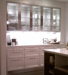 Built in cabinet for kitchen? Siematic Beaux Arts 2