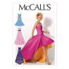 McCall's Pattern M6701 (14-16-18-20-22)