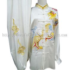 98.80$  Buy here - http://ali4ol.worldwells.pw/go.php?t=1705595324 - Chinese Tai chi clothing Martial arts clothes suit kungfu garment wushu outfit for men women boy girl kids children male female 98.80$