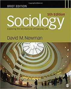 Test bank for sociology in our times 9th edition by kendall test download sociology exploring the architecture of everyday life brief edition 5th newman test bank fandeluxe Gallery