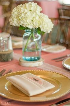 Beautiful September Wedding at the Green Bay Country Club