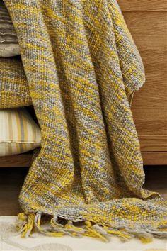 Buy Lemonade Reversible Print Cushion from the Next UK online shop Bedroom Sitting Room, Bedroom Decor, Sitting Rooms, Ochre Bedroom, Bed Settee, Walnut Wood Floors, Yellow Home Decor, Large Sofa, Bedroom Color Schemes