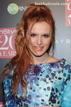 6 Best Ponytail Hair from Celebrities #CelebrityHaircuts