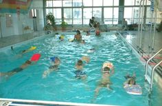 Swimming Lessons NYC by SwimJim