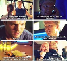 Sam quotes Flashpoint Tv Series, David Paetkau, Flash Point, Cop Show, Keep The Peace, Music Tv, I Movie, Real Life, No Response