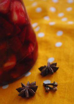 Egy üveg egészség: Savanyított fűszeres cékla almával
