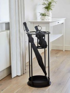 Metal Umbrella Holder | Metal Umbrella Stand | Nordic House