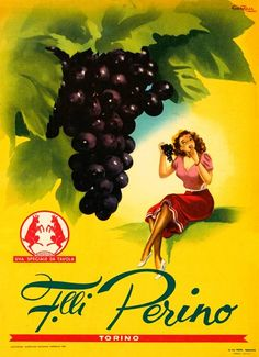 Vintage posters – Italy – Galerie 1 2 3
