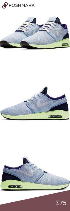 631303 Max janoski Stefan hombre Nike 028 SB 7,5 negro y