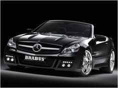 Black Mercedes SL 2 Da Na na na Na na  philyman!