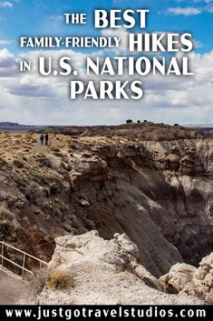 The Blue Mesa Trail in Petrified Forest National Park is one of the hikes featured in our blog on the Best Hikes in U.S. National Parks for Families.  See what else made the list! #justgotravelstudios #petrifiedforestnationalpark #bluemesa #bestnationalparkhikes Petrified Forest National Park, Arizona Travel, Best Hikes, Where To Go, Just Go, Trail, National Parks, Scenery, Hiking