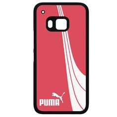 Pink PumaPhonecase Cover Case For HTC One M7 HTC One M8 HTC One M9 HTC ONe X