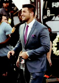 Tim Tebow..love his heart!!