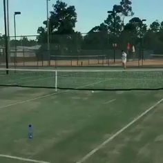 Tag someone who can't hit the bottles :D #practice #serve https://video.buffer.com/v/5927447254c82f1431b55875