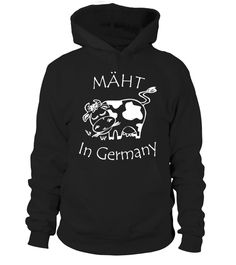 Limitierte Edition Mäht in Germany-M  #birthday #october #shirt #gift #ideas #photo #image #gift #costume #crazy #nephew #niece
