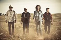 Roger Clyne & The Peacemakers. America's best Rock and Roll band! Photo taken by Micah Albert