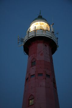 Lighthouse Scheveningen