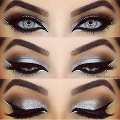 Moda - Blog eu Piro Tudo sobre: Moda, Beleza, Cabelos, Maquiagem, Emagrecimento, Relacionamento, Culinária, Viagens e muito mais...  #maquiagem #maquiagemdeolhos #maquiagemsombra #maquiagempassoapasso #make #makeup