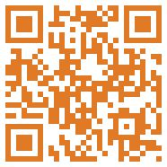 Scan the QR code to create and share a #Halloween message.
