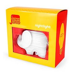 Jonathan Adler Elephant Nightlight | Bloomingdale's - 20% friends and family