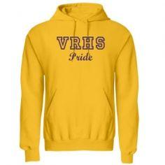 Villa Rica High School - Villa Rica, GA   Hoodies & Sweatshirts Start at $29.97