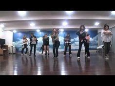 소녀시대(SNSD) - The Boys (Practice Room Ver.)