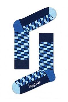 Happy Socks Filled Optic #happy socks #happinessverywhere