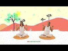 "YOGIC / Yoga para Niños - Tutorial Meditación ""Gracias, Thank You, Merci Beaucoup"" Yoga For Kids, 4 Kids, Chico Yoga, Mindfulness For Kids, Brain Gym, Yoga Meditation, Projects For Kids, Activities For Kids, Relax"