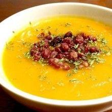... Vegan Soups on Pinterest | Gazpacho, Sweet potato soup and Vegans
