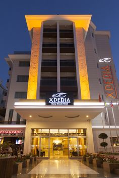 Welcome to our New Hotel Xperia Saray Beach / Renovation 2013