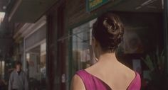 movies, Les Amours Imaginaires: good imagery