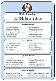 13 best Briefe schreiben images on Pinterest | German language ...