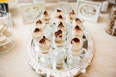 Awesome desserts in wedding. Photo - Donatas Vaičiulis.