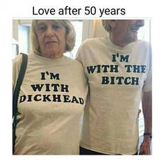 28 Photos That Will Give You Serious Relationship Goals Relationship Goals Funny, Relationships, Life Goals, Funny Pictures Can't Stop Laughing, Old Couples, Matching Couple Shirts, Marriage Humor, Couple Quotes, Just For Laughs