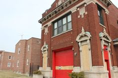 Black Firefighters Museum Planned for Bronzeville Next Year - DNAinfo.com Chicago