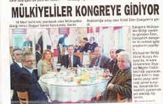 Eskişehir İstikbal Gazetesindeki Haberimiz