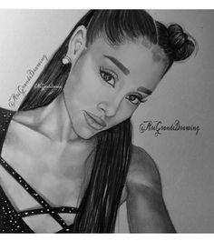 136 Fantastiche Immagini Su Disegni Ariana Grande Ariana Grande