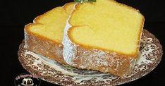 Babka piaskowa budyniowo biszkoptowa Polish Desserts, Polish Recipes, Baking Recipes, Dessert Recipes, Healthy Recipes, Babka Cake, Good Food, Yummy Food, Sandwiches