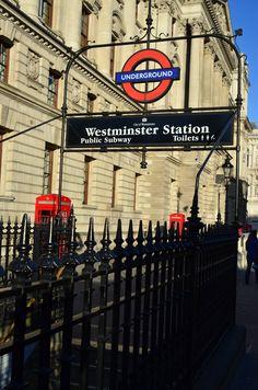 London (photo by M.Orenczuk)