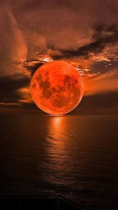 Ideas Photography Landscape Night Full Moon For 2019 Nature Pictures, Beautiful Pictures, Image Nature, Shoot The Moon, Moon Art, Beautiful Sunset, Beautiful Scenery, Beautiful Artwork, Beautiful Things