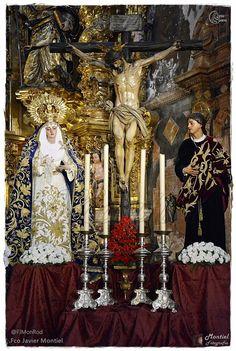 H. Del calvario Sevilla
