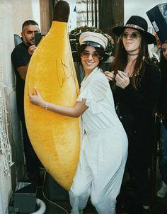 Camila Cabello. BANANAS.