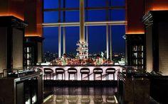 No. 3:The Ritz-Carlton, Tokyo